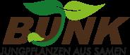 Bunk Pflanzen aus Samen
